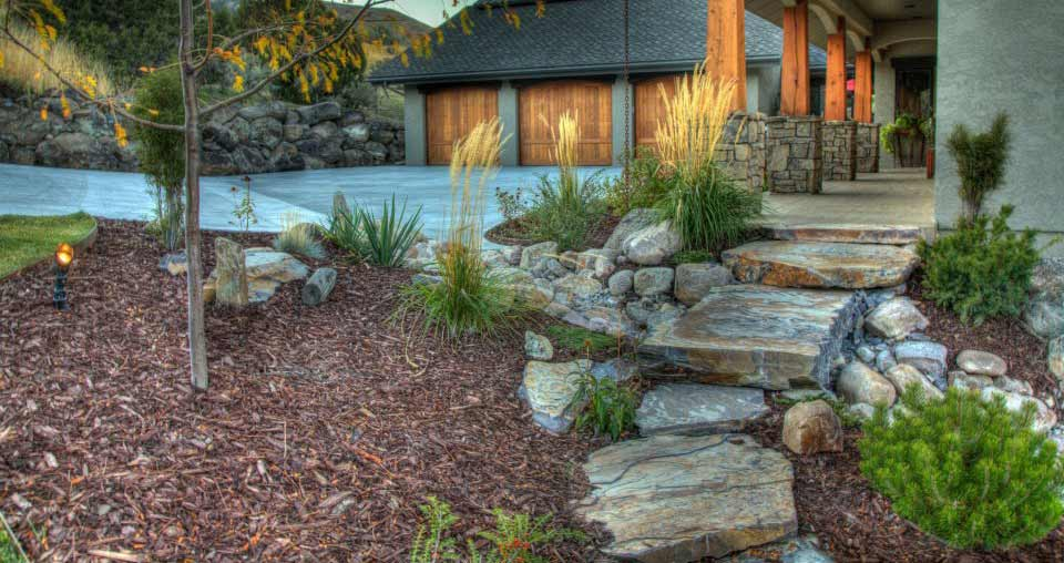 stone-stairs-planting-pocatello-idaho