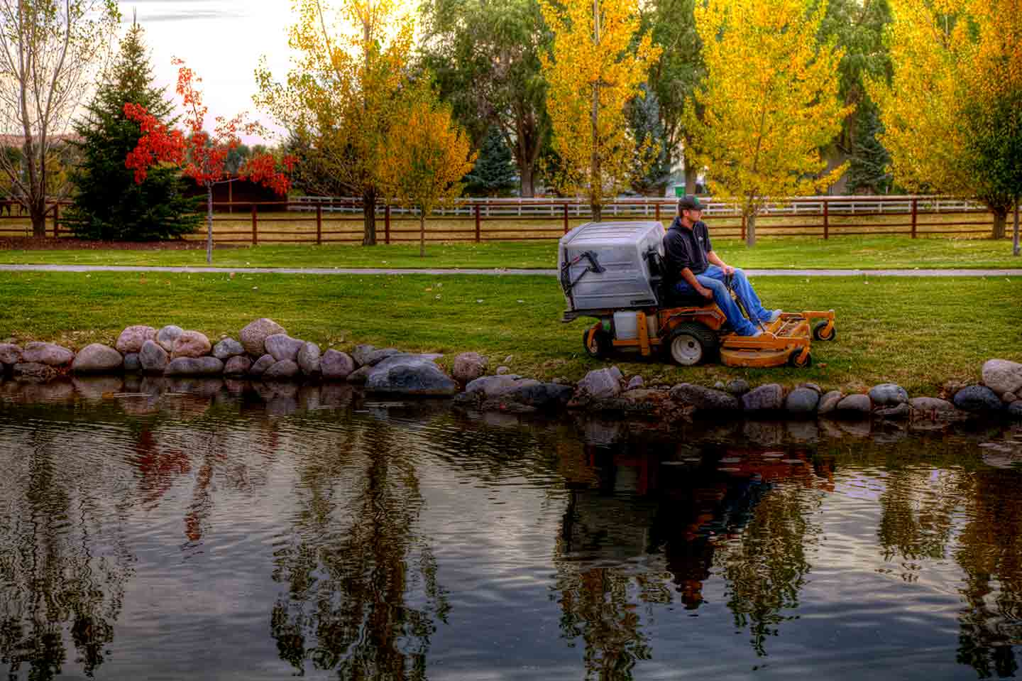 landscape-maintenance-idaho-falls