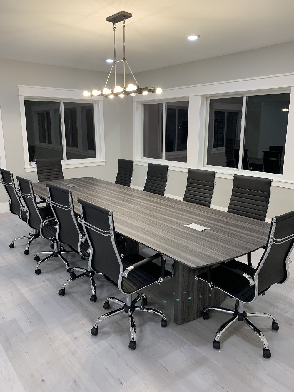 Outback Headquarters - Conference Room