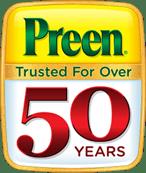 Preen Logo