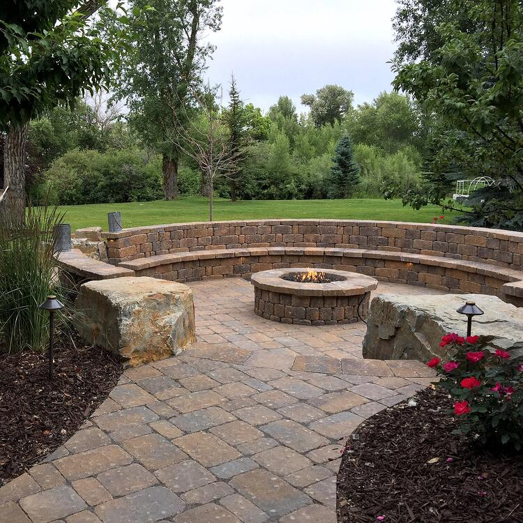 4 Unexpected Ways To Use Retaining Walls In Your Idaho