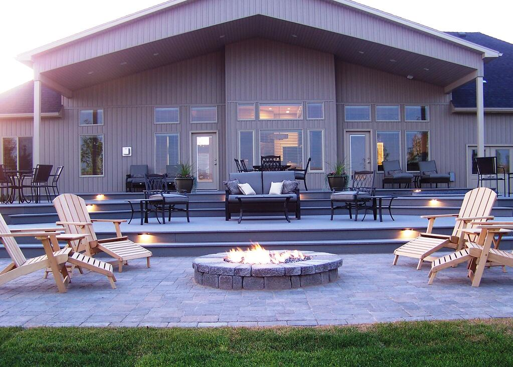 Backyard Fire Pits The Ultimate Guide To Safe Design