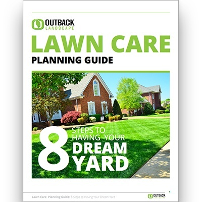 Lawn Care Planning Guide