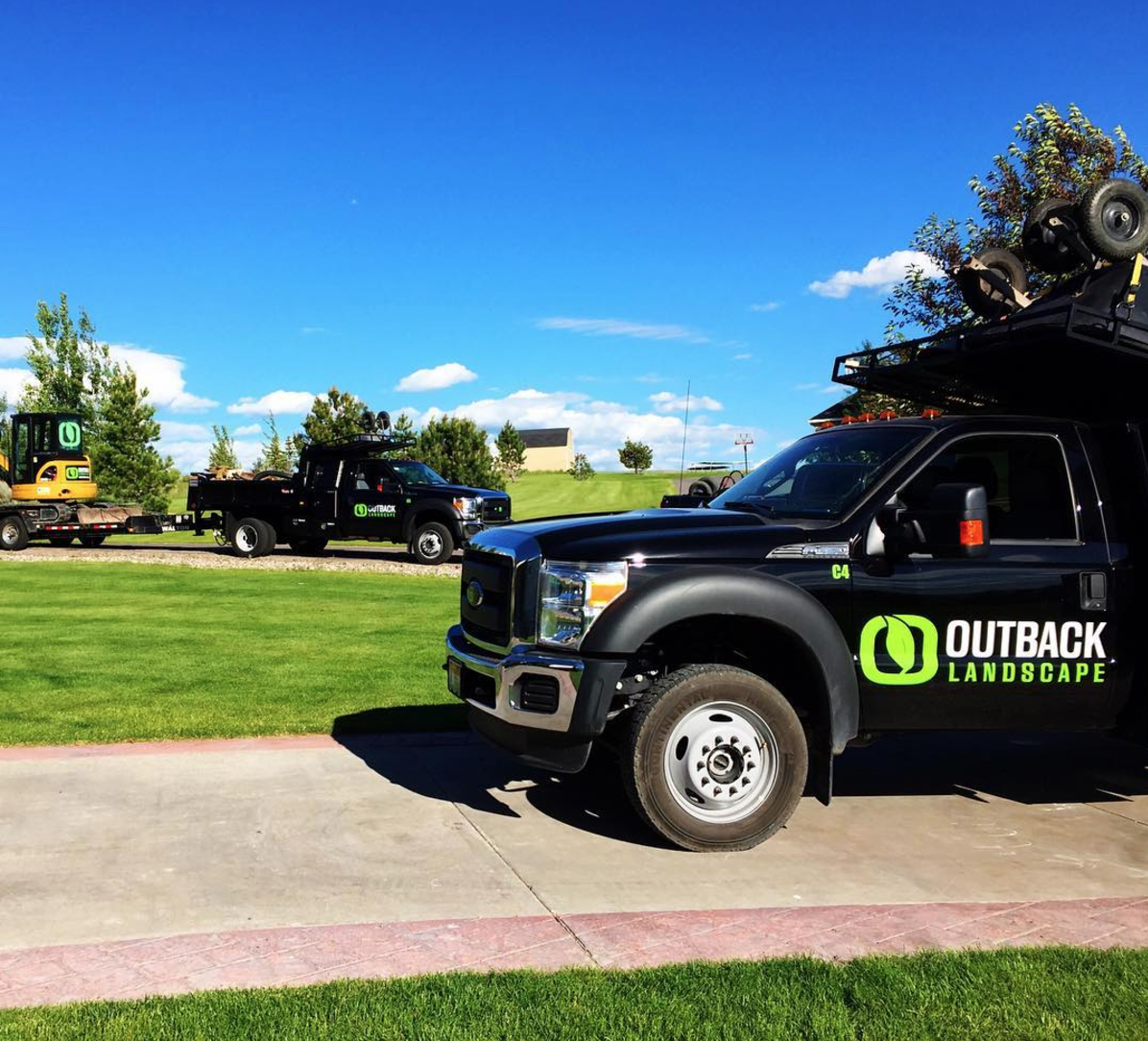 - Idaho Falls Landscaper Comparison: Seasons West Vs All American Yards